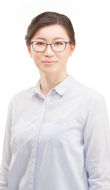 Dr Vivien Voon