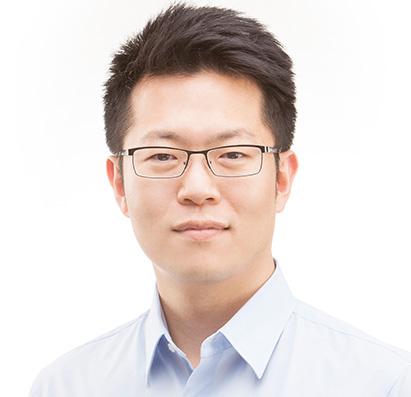 Dr Paul Lee