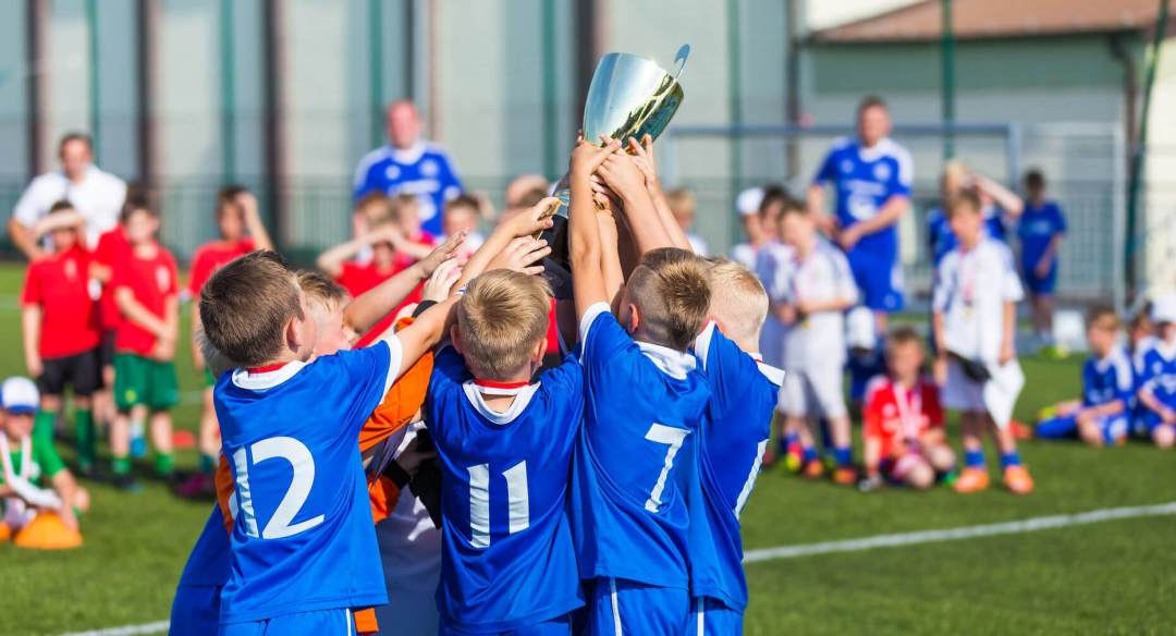 Extra-Curricular Sport and Child Development